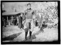 1911. Washington, D.C.  Football. Georgetown Unive