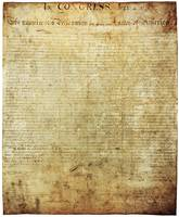 Original U. S. Declaration of Independence Matlack