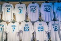 Dodgers Wall of Famers