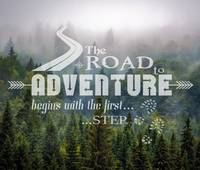 The Road To Adventure