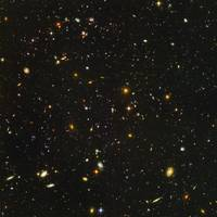 Hubble Ultra Deep Field Stars