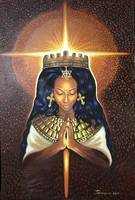 Shekinah Bride of the New Jerusalem Crown