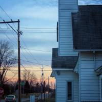 Memory Road by Karen Adams