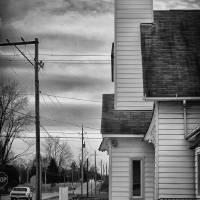 Along the Road by Karen Adams