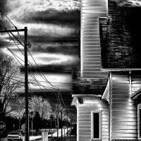 The Long Road Home by Karen Adams