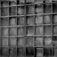 Windows Black and White by Karen Adams