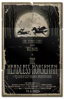 The Headless Horseman - 1922
