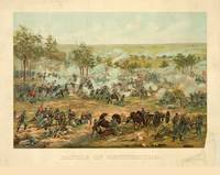 Civil War Battle of Gettysburg July 1-3 1863 by Pa