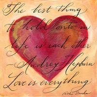 The Best Thing Heart