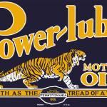 Power Lube Motor Oil Prints & Posters