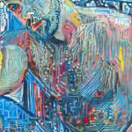 Circuit Breaker Party Boy by RD Riccoboni