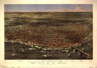 The city of St. Louis by Parsons & Atwater (1874)