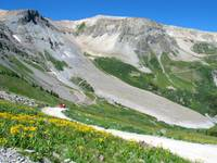 San Juan Mountains near Imogene Pass (3)