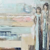 """Sisterhood"" by ChristineBell"