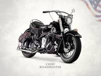 The Indian Chief Roadmaster