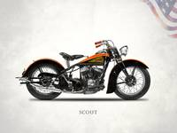 The 1938 Indian Scout