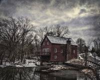 Opie's Grist Mill