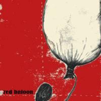 red ballon by siniša (sine) berstovšek (sinonim)