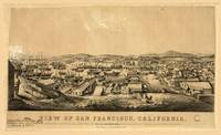View of San Francisco, California: taken from Tele