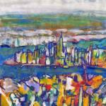 City Flight NYC by RD Riccoboni