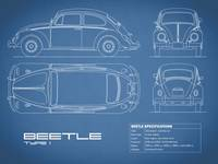 The Classic Beetle Blueprint