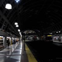 Westlake Transit Station by Richard Thomas