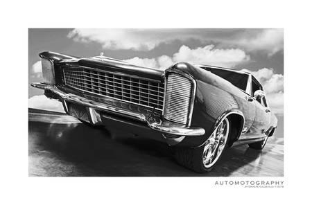 1965 Buick Riviera BW