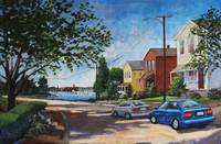 Harbor Street View, Branford, CT