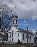 Pottersville Reformed Church