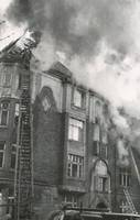 Architect Christie's Street 7 on Fire (1955) 2