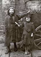 Spitalfields Nippers2 by Horace Warner