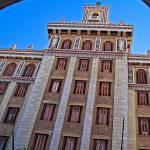 Bacardi Building by Kim Wilson