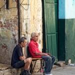 Havana Chill by Kim Wilson