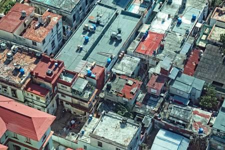 Havana Neighborhood