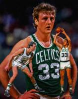 Boston Celtics Larry Bird 2510 ART AIP AM3 ORIGINA