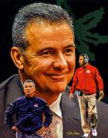 Ohio State Buckeyes Urban Meyer ART 03 AIP FAA