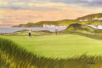 Royal Portrush Golf Course 5th Hole