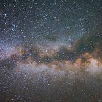 Milky Way by Andrew McCarthy