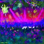 Shiny Dsco Ball Red and Purple - 2019 version_RD R by RD Riccoboni