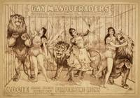 Gay Masqueraders Gorgeous Extravaganza Co.