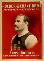 Roeber and Crane Bro's Vaudeville-Athletic Co. 7