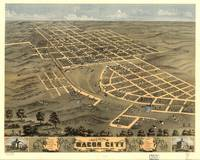 Map--Missouri--Macon. 1869