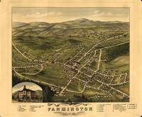 Map--New Hampshire--Farmington. 1877