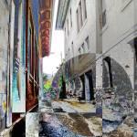 Bisbee 4D Alley Prints & Posters