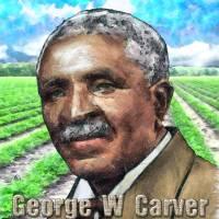 """George Washington Carver"" by Pauljs"
