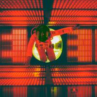 HAL 9000 - 2001 A Space Odyssey 1968 Art Prints & Posters by Kultur Arts Studios
