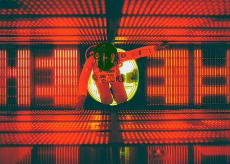 HAL 9000 - 2001 A Space Odyssey 1968