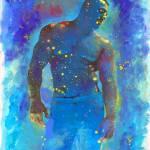 Star Man RD Riccoboni by RD Riccoboni