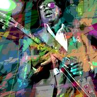 ALBERT KING THE KING OF BLUES