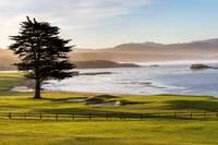 Pebble Beach Golf Course, 18th Hole